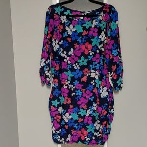 NWT Anne Cole Swimsuit Cover up